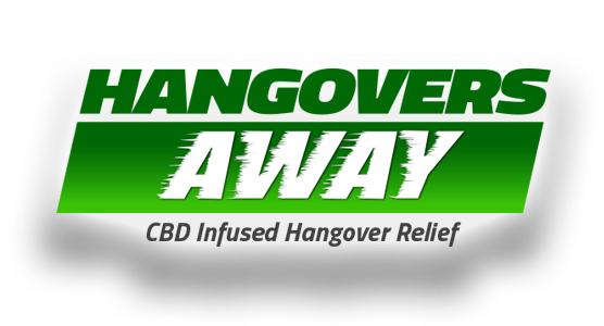 Hangovers Away Logo