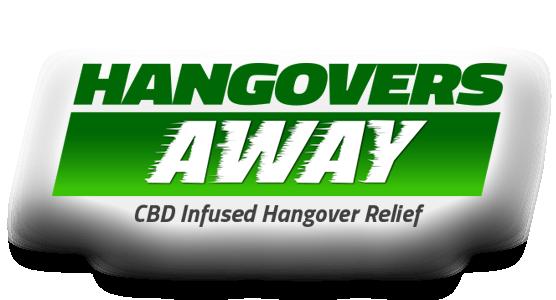 Hangovers Away Logo